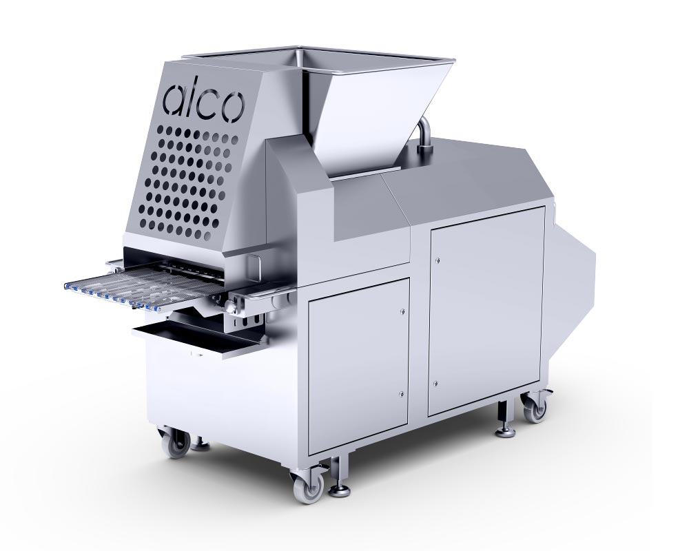 AFM shaper by alco